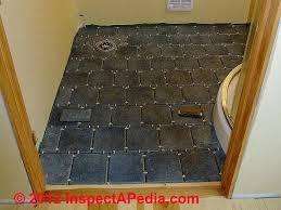 ceramic tile grouting materials procedures