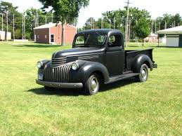 Image Result For 1946 Chevy Pickup For Sale | Custom Trucks ... 1946 Chevy 3105 12 Ton Panel Delivery Truck Picture Car Locator Tkzautomotive One Trucks Pinterest Classic Dually Gmc Coe Coe Tow Chevrolet Art Deco V8 Hotrod Truck Project Pickup Rust Free Body Off Complete Restoration Bobber The Hamb Stylemaster Wikipedia Chevy For Sale Pick Up 5 Aos De Image Result Pickup Carstrucks 12ton 1936 Master Deluxe Sport
