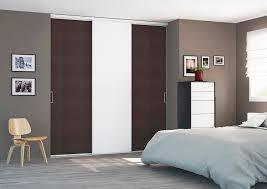 placard chambre adulte cuisine portes de placard coulissantes de chambre sur mesure