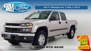 Joliet - Used Chevrolet Colorado Vehicles For Sale