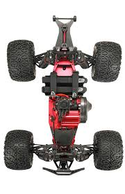 100 Losi Trucks LST XXL2E RTR AVC 18 Electric 4WD MT LOS04004