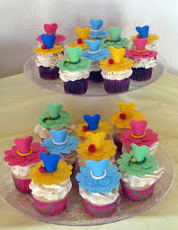 Famed Cupcakes Cupcake Decorations Birthday Cake Designs Then Kids