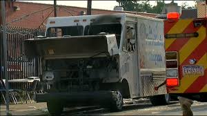 12 Hurt, 5 Critical In Philadelphia Food Truck Explosion - NBC News Florida Couple Hauling Propane Grill In Their Kia Light Cigarette Johnson City Press Tank Causes Explosion That Levels Explodes Moving Truck Wcbd 11 Injured After Philly Food The San Diego Union Breakingnews At Bruces Catering Panorama City On Fire Homes Evacuated Propane Crash Whtm 2 Hospitalized After Asphalt Tanker Explodes Santa Fe Springs Ktla Toronto Was Preventable Court Hears Globe Truck Explosion China Sets Highway Fire Aoevolution York County Crash Road To Stay Closed All Week Wsoctv Vehicle Leaves Roadway Strikes Hazmat Nation