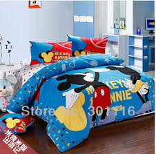 Minnie Mouse Bedding Set Twin by Perfect Mickey Mouse Bedroom Set On 11 Red Mickey And Minnie Mouse