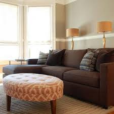 Living Room Decorating Brown Sofa by Pink And Brown Living Rooms Design Ideas