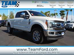 100 King Ranch Trucks For Sale New 2019 D Super Duty F350 SRW In Las Vegas