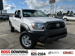 Toyota Tacoma Trucks For Sale In Houma, LA 70360 - Autotrader Toyota Used Cars Pickup Trucks For Sale Agawam Auto Kraft 2002 Tacoma Prunner At Intertional Limo Sales Tx Prestman A Great Truck For Work And The 2016 Sr5 Double Cab 4wd V6 Automatic Alm San Leandro Honda Cheap Bay Area Oakland Hayward 1999 Photos Informations Articles Bestcarmagcom For Sale 2009 Toyota Tacoma Trd Sport 1 Owner Stk P5969a Www Plans To Introduce New Hybrid Japanese 2010 Tundra Crewmax 4x4 Wtrd Offroad Arrivals Jims Parts 1991 Grey 20 Years Of Beyond Look Through