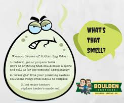 strange smells in your house and where they come from boulden