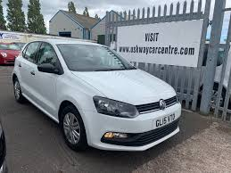 100 Auto Re Volkswagen Used Cars For Sale In Somerset On Trader UK