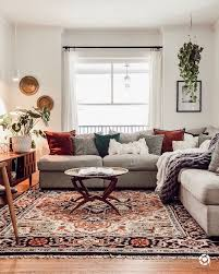 boho style living room boho living room in 2020