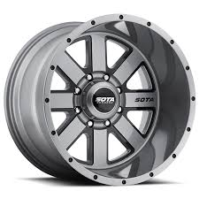 BMF Wheels Is Now Sota Offroad / Hot New Products – Transamerican ... Bmf Novakane Death Metal Gloss Black Wheels A182784 Free Shipping Home Mamba Offroad Aftermarket Truck Rims Drt Sota Ultra 249 Predator Ii Ultra Wheel Machined Set Of 4 Wheels Nissan Titan Forum 251 Decoy Cuv Custom Sere 1988 Up Gm 12 Ton Truckssuvfts 2004 Grizzly Bf349 Grizzly Trucks 209 On A 2005 Ford F150 Mrwheeldealcom Lets See Your Community
