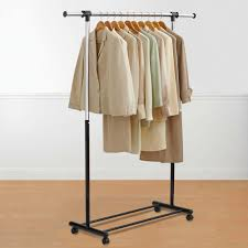 How to Make a Portable Clothes Rack – Home Decor by Reisa