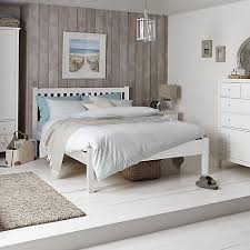 Buy John Lewis Wilton Bedstead Small Double Online At Johnlewis