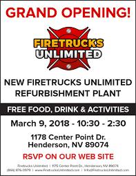 100 Fire Trucks Unlimited Trucks TrucksUnltd Twitter