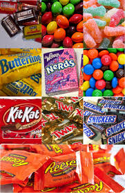 Top Halloween Candy In Each State by The Worst Halloween Candy U0026 The Best Candystore Com
