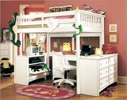 childrens loft beds with desk image of desk bunk bed designs twin