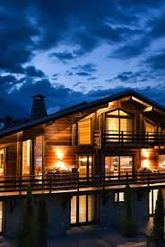 100 Oak Chalet One In Combloux The French Alps