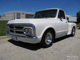 GMC 1 2 Ton Truck | 1970 Gmc Stepside 1/2 Ton Pickup - Image 4 ... 1970 Chevy Cst 10 396 Short Box Chevrolet 70 6772 Pickup Gmc 1971 Gmc Truck Youtube 2017 Sierra Denali 2500hd Diesel 7 Things To Know The Drive Green With A White Roof 1947 Present Southern Kentucky Classics Welcome 2004 1500 Tis 535mb Rough Country Suspension Lift 4in 34 Ton Longhorn For Sale Classiccarscom Cc909895 On Autotrader Cc1061797 Silver Medal Hot Rod Network Code Blue Custom Trucks Truckin Magazine