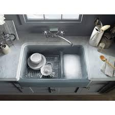 Kohler Whitehaven Sink Home Depot by Farm Sinks For Kitchens Kohler Roselawnlutheran