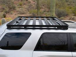 Toyota 4Runner (5th Gen) 3/4 Slimline II Roof Rack Kit - By Front ... Ladder Racks Cap World Amazoncom Larin Alcc11w Alinum Roof Rack Cargo Carrier Automotive Suv Ebay Adrian Steel Boston Truck And Van Canoe On Truck Wcap Thule Tracker Ii Roof Rack System S Trailer Rhinorack Top Systems Jason Industries Inc Topper Expedition Portal Ford Everest 3rd Gen 4dr With Flush Rails 1015on Rhino Vortex Camper Shells Accsories Santa Bbara Ventura Co Ca Except I Want 4 Sides Lights They Need To Sit B Volkswagen Amarok Smline Kit By Front Runner Trucks F And Fun For