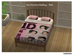 mightyfaithgirl s Pink e Direction Bedding