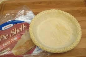 Keeping Pumpkin Pie Crust Getting Soggy by Pie Crust U2013 Ready Made U003e Start Cooking