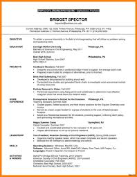 Best Resume Examples Forbes 1