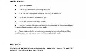 Sample Resume For Retail Stock Clerk Best Of Pharmacy Technician Resumelift Inventory