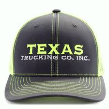 Texas Trucking Co., Inc. Neon Yellow/Green Hat | Texas Trucking ... The Best Business Funding For Trucking Companies First American On The Road I5 Lebec To Los Banos Ca Pt 5 Green Trucking Company Goes Purple With Recycled Water Local Customers Stokes Trucking Drivers Outlook Englishtown Truck Show 2016 Youtube J Greens Most Teresting Flickr Photos Picssr Bring Movie 2014 A Freight Container Back Of Flatbed Tractor Commercial Transportation Nuenergy Sweater Its A Way Of Life Design Sloganitecom