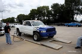100 Rc Diesel Trucks Anatomy Of A Pro Street Drag Truck DrivingLine