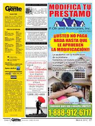100 Aztlan Trucking School Nuestra Gente 2014 Edicion 10 Zona 4 By Nuestra Gente Issuu