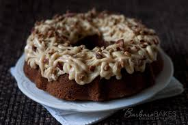 Oatmeal Raisin Pecan Bundt Cake 2 Barbara Bakes