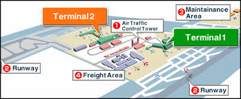 Kansai Airport Japan Sinking by Getting To Japan Facts And Details