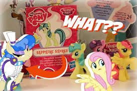 MLP WORST BLIND BAGS EVER