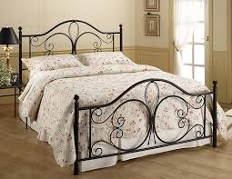 New Homemade Metal Bed Frame Queen — RS FLORAL Design