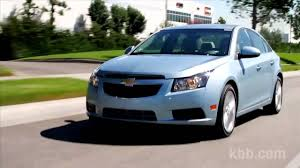 100 Kelley Blue Book Trucks Chevy Chevrolet Cruze Overview YouTube