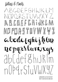 Free Printable Letter Stencil Cutouts Download Them Or Print