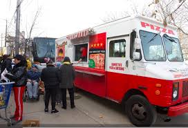 100 Food Trucks In Nyc An NYC Guide To The Best Around UrbanMatter