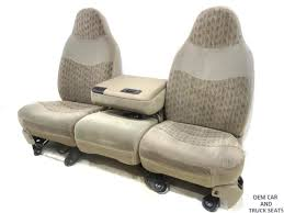 Replacement Ford Super Duty Superduty F 250 F 350 F450 Cloth Seats ... Bench Truck Seat Seats For Trucks Lovely Covers Walmart Replacement Gm Oem Suburban Tahoe 3rd Third Row 2007 2008 2009 Installing An Affordable Interior Hot Rod Network Amazon Com Ford Xl Work Bottom Gmc What You Should Know About Car Ranger Fx4 Regular Cab 6040 Front 1998 Super Duty F250 F350 2001 2002 2003 Custom Bucket Chevy Best Resource 2006 Silverado Gmc Sierra Leather Camo Things Mag Sofa Chair Chevrolet Parts Upholstered