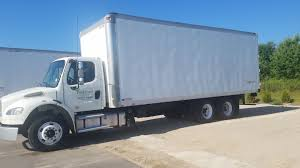100 Truck And Trailer Supply 26 Freightliner Box Truck Was Recently Purchased By Rockford