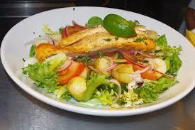 Olive Garden Restaurant – Great Yarmouth Norfolk