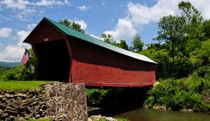 Sinking Creek Farm Wedding by Sinking Creek Bridge And Covered Bridges Of Giles County