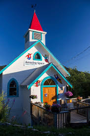 100 Converted Churches For Sale This BC Church Can Be Yours For A Mere 298K