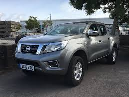 100 Large Pickup Truck Rental Charter Vehicle Hire On Twitter NISSAN NAVARAS NOW AVAILABLE