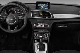 Audi Q3 Review Auto Cars magazine wwopiowa