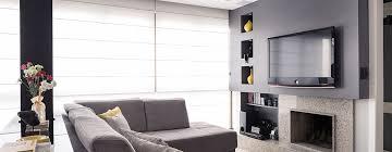 15 smarte und schöne tv platzierungsideen für große und