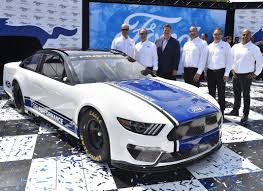 Ford Reveals 2019 NASCAR Cup Series Mustang | SPEED SPORT Radio Shack Zip Zaps Micor Rc Cars Spiderman Monster Truck Mustang Ford King Cobra 1978 Gta San Andreas Crazy 2 Mustang Monster Truck Wning Mach 1 Mp Races In Bigfoot No1 Original Rtr 110 2wd By Traxxas Shelby Gt500 Monster Truck For Spin Tires Maverick Ion Mt Wild Stang Trucks Wiki Fandom Powered Wikia Shelby Mustang Summit 4wd Blue Tra560764blue Hpi Baja 5r 1970 Boss Asphalt