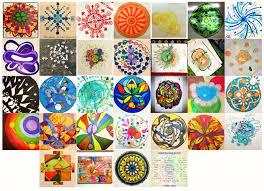 Mindful Mandala Project 31 Days Of Creating Art