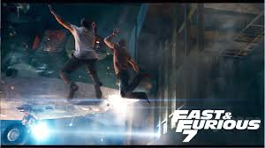 Fast And Furious 7 Fan Made Screenshot by wemakeyoulaughfilms on