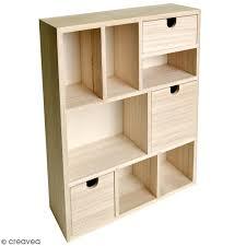 boite a tiroirs en bois boite à décorer acheter boite cadeau au meilleur prix creavea